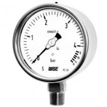 P256 Wise VietNam - Đồng hồ đo áp suất P256 Wise Việt Nam