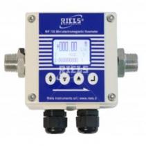 RIF150 Riels | Thiết bị đo lưu lượng nước Riels