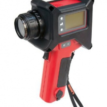 Súng bắn nhiệt độ Ametek C100L, C160L, C390L, CO55L - Land Ametek