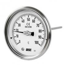T112 Wise | Đồng hồ đo nhiệt độ Wise