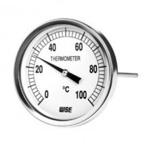 T114 Wise | Đồng hồ đo nhiệt độ Wise