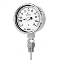 T150 Wise | Đồng hồ đo nhiệt độ nước Wise