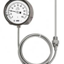 T210 Wise VietNam - Đồng hồ đo nhiệt độ dạng dây dẫn Wise