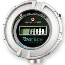 Thiết bị phát hiện rò rỉ khí gas Gastron | Gas Detector