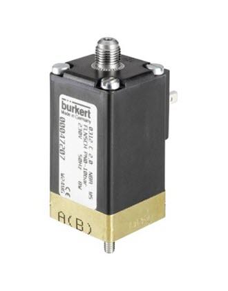 Type 0312 Burkert | Van điện từ Burkert